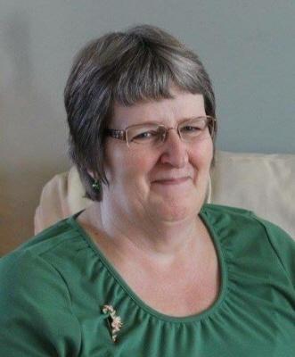 Susan Miriam Barton