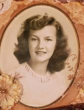 Patricia E. Vickers
