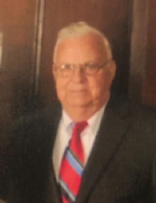 Virgil Wallace Floyd