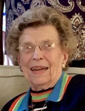 Ann  Lanier Spencer