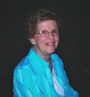 Photo of Lorene Martindale