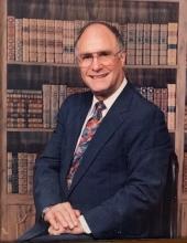 Eugene A. Franciosi