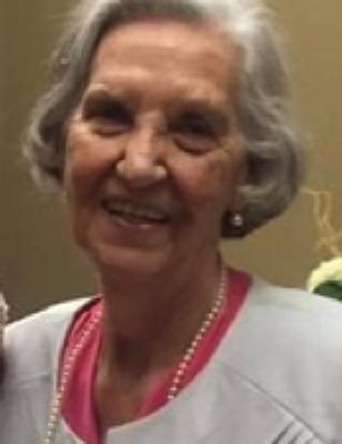 Betty Hall