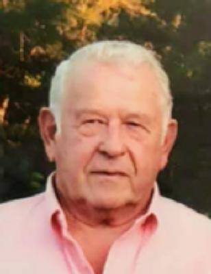 """Donald L. """"Jibe"""" Robertson"""