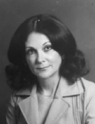 Geraldine Krail Johnson Aiavolasiti