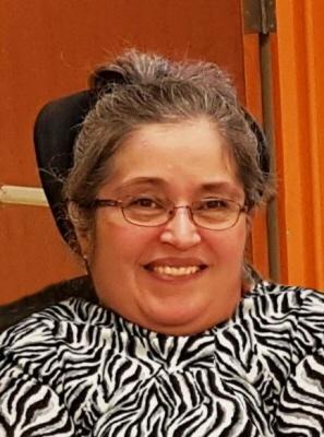 Marlene Sharon Wilkinson
