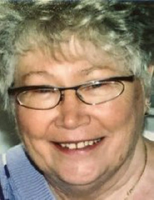 Betty Carolyn VanNortwick