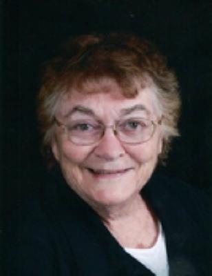 Mary Jo Harmon