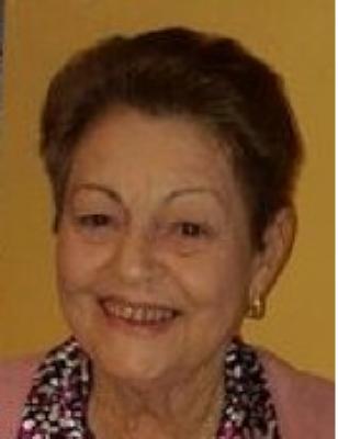 Patsy Gail Doucet