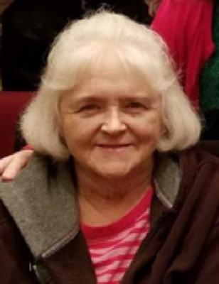 Betty Joyce Moore Hilton