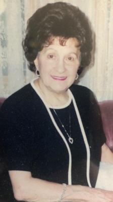 Photo of Martha Killiany