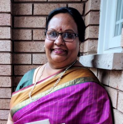 Anusha Ravindra