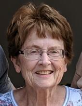 Marilyn Jean Hunter