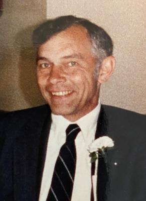 Gary Raymond Abair