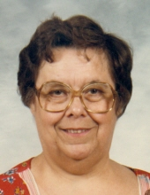 Mary L. Packer