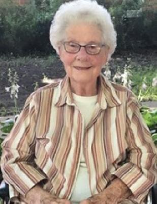 Bernette Jane Bloomquist