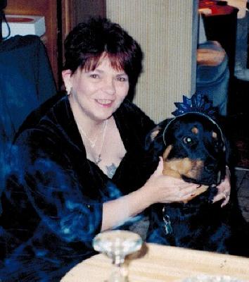 Barbara Ann Cain
