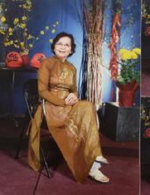 Tu Thi Nguyen