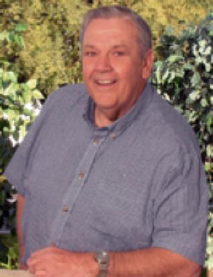 Robert Allen Berg