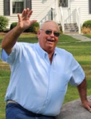 Gerald R. Norris