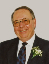 Michael P. Heaton, Sr.