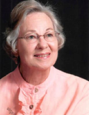 Clara Anne Weaver
