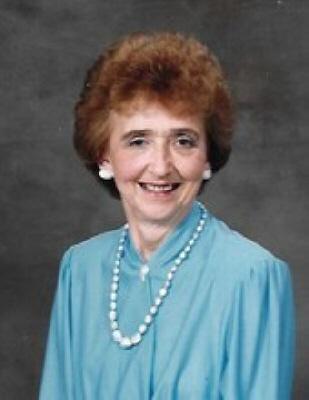 Thelma Colbourne