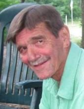 Clifford  E.  Franklin Sr.