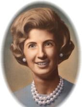 Pat (Margaret) T. Fleischmann