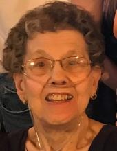 Patricia Ann Vedquam