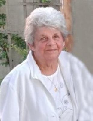 Photo of Irene Sumbler