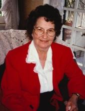 Etta Mae Manning