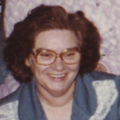 Naoma Ruth Cross