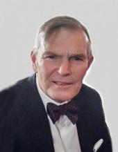Reverend Dennis Granger