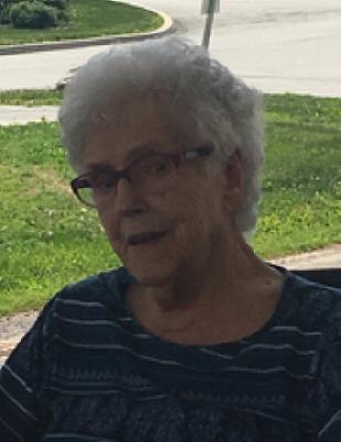 Phyllis Margaret Wilson