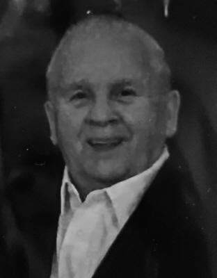 """Photo of Charles """"Chuck"""" Noyes"""