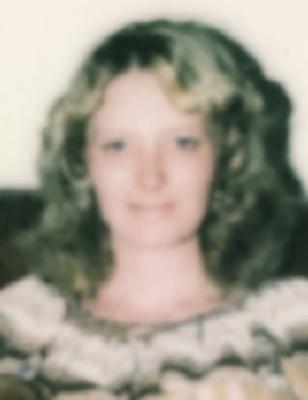 """Elizabeth """"Betty"""" Anne Barriault"""