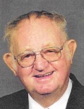 George Melvin Bayne, Sr.