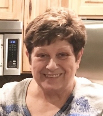 Shirley Ann Williamson
