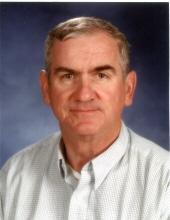 """Kenneth  G.  """"Ken"""" Nation"""