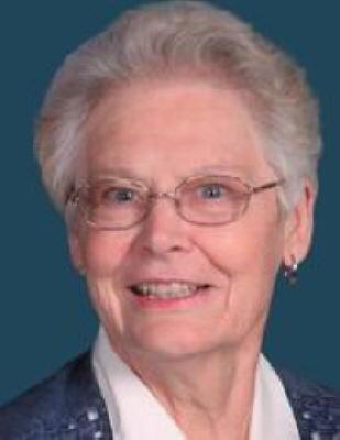 Joyce M. Kochan