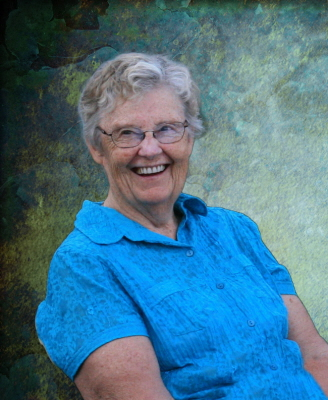 Myrnel Dorothy Lindstrand