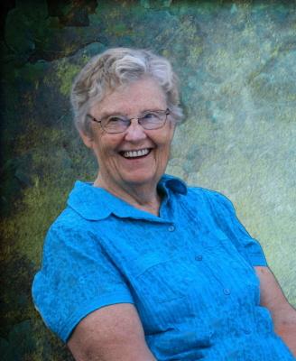 Myrnel Dorothy Lindstrand Obituary