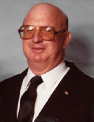 Adrian Leroy Pearce
