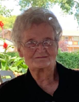 Ethel Larkins