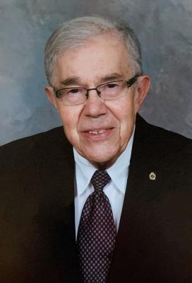 Norton John Metcalfe