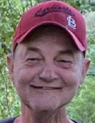 """Alfred R. """"Ray"""" Fulkerson, Jr."""