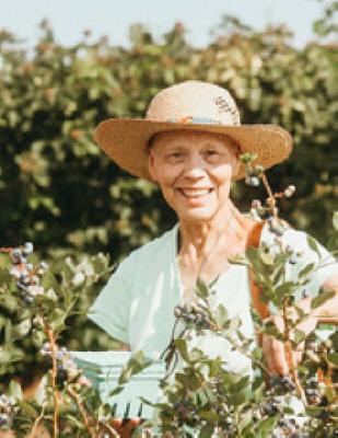 Elizabeth Ann Rubalcaba