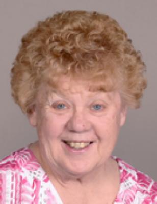Mary Irene McDonald