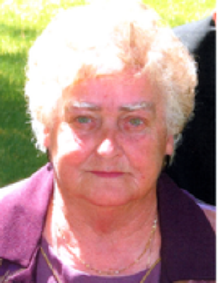 Doreen Lenore Bellingham